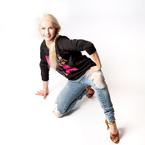 Anne Välisaari
