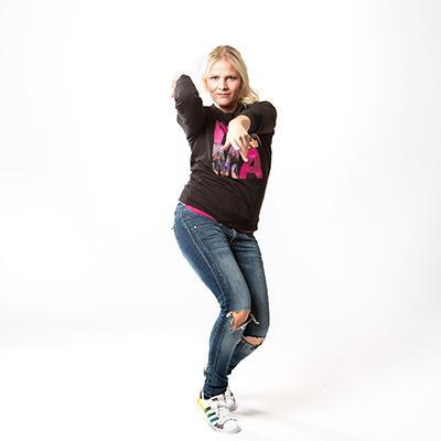 Jenna Kivenmäki