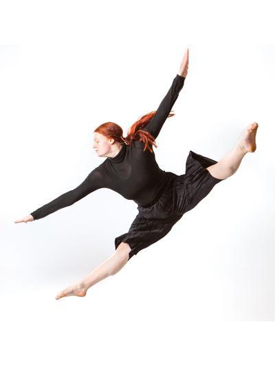 Jump&turns, Tanssiakrobatia, Kehonhuolto ja tanssijan fysiikka